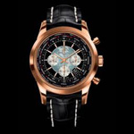 Breitling Transocean Chronograph Unitime Watch-2