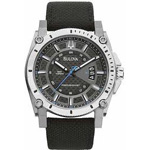 Bulova Precisionist Champlain Watch 96B132