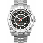 Bulova Precisionist Champlain Watch 96B133