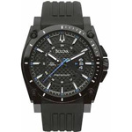 Bulova Precisionist Champlain Watch 98B142
