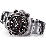 Certina DS Action Diver Automatic Chronograph Watch-C013.427.11.051