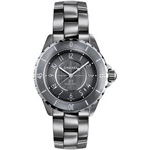 Chanel J12 Chromatic Titanium Ceramic Watch H2979