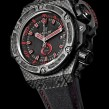 Hublot King Power Alinghi 4000 Diving Watch