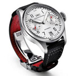 IWC Big Pilots Watch Edition DFB-500432