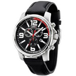Sector Blackeagle Chronograph 46 mm Watch 2012 R3271689002