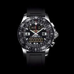 Breitling Professional Airwolf Raven Watch-A7836423/B911/131S/A20S.1