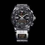 Breitling Professional Airwolf Raven Watch-A7836423/B911/A8017412/B999/143A