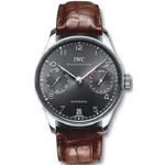 IWC Portuguese Automatic Watch-IW500106