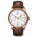 IWC Portuguese Automatic Watch-IW500113