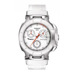 Tissot T-Race Danica Patrick Limited Edition 2012 Watch-T048.217.27.016.00
