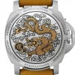 Panerai PAM 840 Luminor Sealand Dragon Watch
