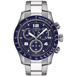 Tissot V8 Chronograph Watch-T039.417.11.047.00
