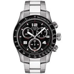 Tissot V8 Chronograph Watch--T039.417.11.057.00