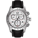 Tissot V8 Chronograph Watch-T039.417.16.037.00