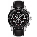 Tissot V8 Chronograph Watch-T039.417.16.057.00