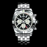 Breitling Chronomat GMT 44 Watch-AB042011|BB56|375A