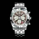 Breitling Chronomat GMT 44 Watch-AB042011|Q589|375A