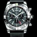 Breitling Chronomat GMT 44 Watch -AB042011|F561|131S|A20S.1