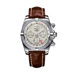Breitling Chronomat GMT 44 Watch-AB042011|G745|740P|A20D.1
