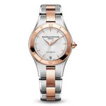 Baume-&-Mercier-Two-Tone-Linea-Automatic-10073