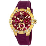Festina-Golden-Dream-Ladies-Watch-F16581-2
