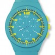 Swatch New Chrono Plastic Watch Acid Drop