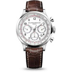 Baume-&-Mercier-Capeland-Chronograph-42-mm-Watch-10082