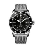 Breitling-superocean-héritage-42-and-superocean-héritage-46-watches-A1732124-BA61-151A