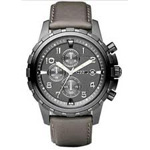Fossil-Dean-Chronograph-Gray-Dial-Watch-FS4544