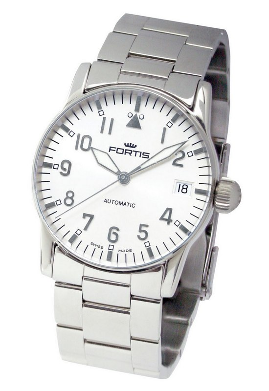 Fortis Flieger Lady Watch