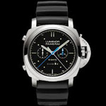 Panerai-Luminor-1950-Rattrapante-8-Days-Titanio-PAM00427