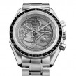 Omega Speedmaster Moonwatch Apollo XVII 40th Anniversary Watch