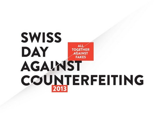 Swiss Day Against Counterfeiting