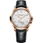 Baume-&-Mercier-presented-the-new-Clifton-1830-Watch
