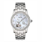 Bulova-Mechanical-Ladies-Double-Heart-Motif-Round-Watch-96R122