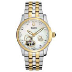 Bulova-Mechanical-Ladies-Double-Heart-Motif-Round-Watch-98P123