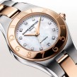 Baume et Mercier Linea Collection Linea 10114 Watch