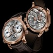 MB&F Legacy Machine No 1 Watch Red Gold