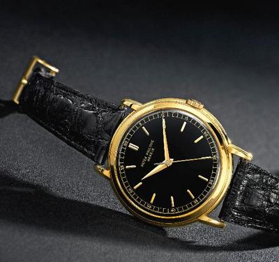 Patek Philippe 1955 Watch (ref. 2512/1)