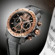 Raymond Weil Nabucco Cuore Caldo Chronograph Twelve Watch