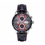 TAG-Heuer-Carrera-Festival-of-Speed-43mm-Chronograph-Watch-CV2A1J