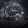 Jaeger-LeCoultre Deep Sea Chronograph Cermet Watch