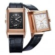 Jaeger-LeCoultre Grande Reverso Ultra Thin Duoface Watch