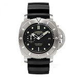 Luminor-Submersible-1950-2500M-3-Days-Automatic-Titanio-(PAM-364)