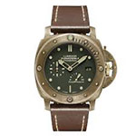 Luminor-Submersible-1950-3-Days-Power-Reserve-Automatic-Bronzo-(PAM-507)