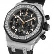 Audemars Piguet Royal Oak Offshore Ladycat Chronograph Watch