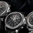 Breitling for Bentley Newcomers