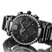 Chopard Imperiale Chrono All Black Watch
