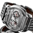 Chopard L.U.C Engine One H Watch