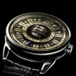 De Bethune DB 25 Imperial Fountain Watch